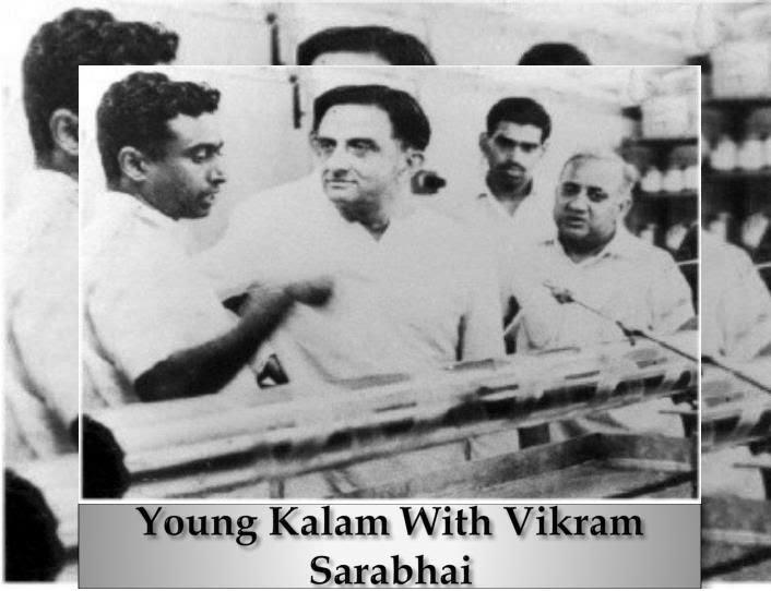 APJ Abdul Kalam the Missile Man