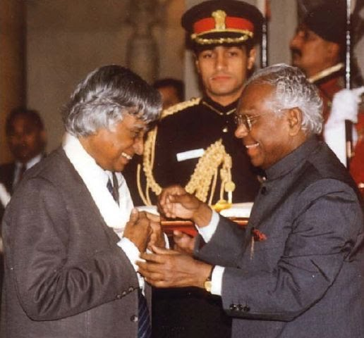 APJ Abdul Kalam Awards